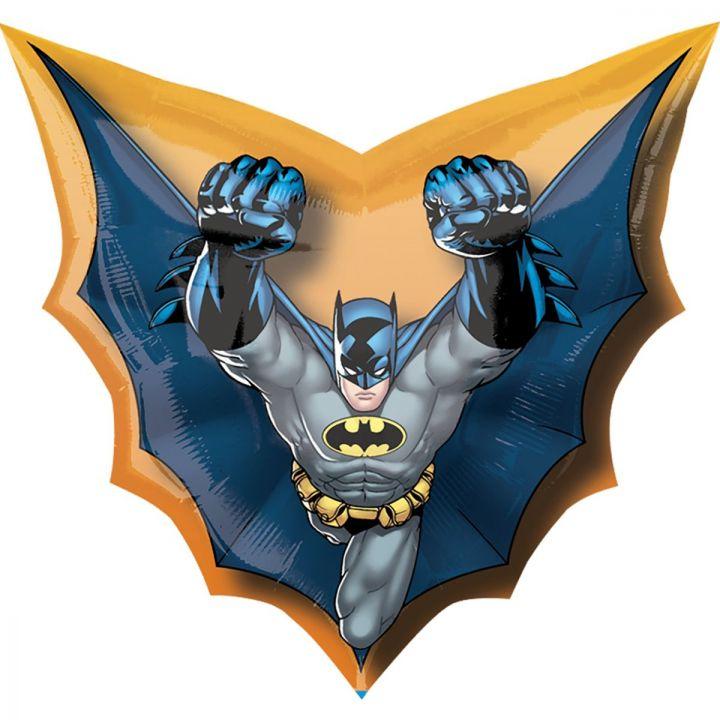 Бэтмен | Batman