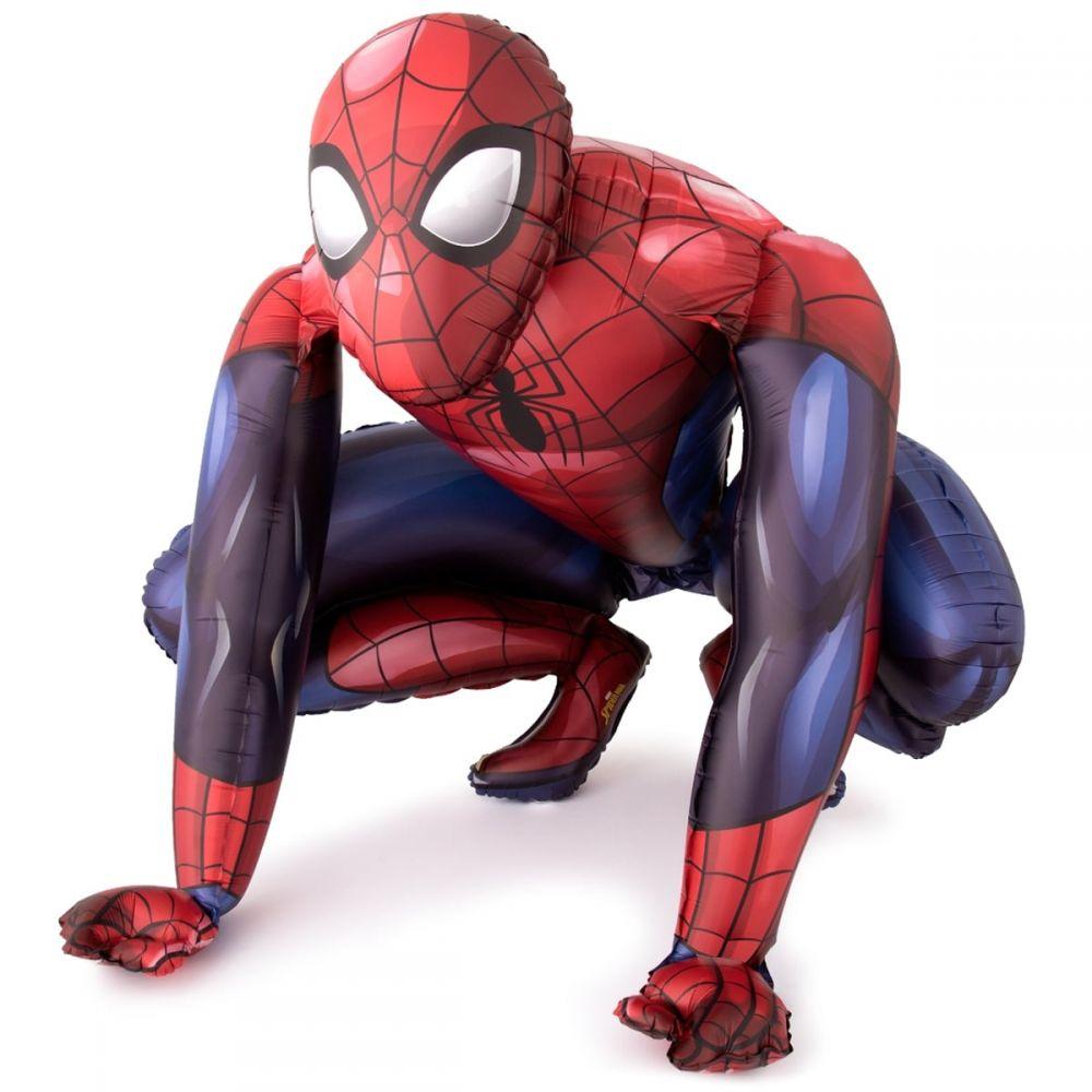 Ходячий шар Человек Паук / SpiderMan