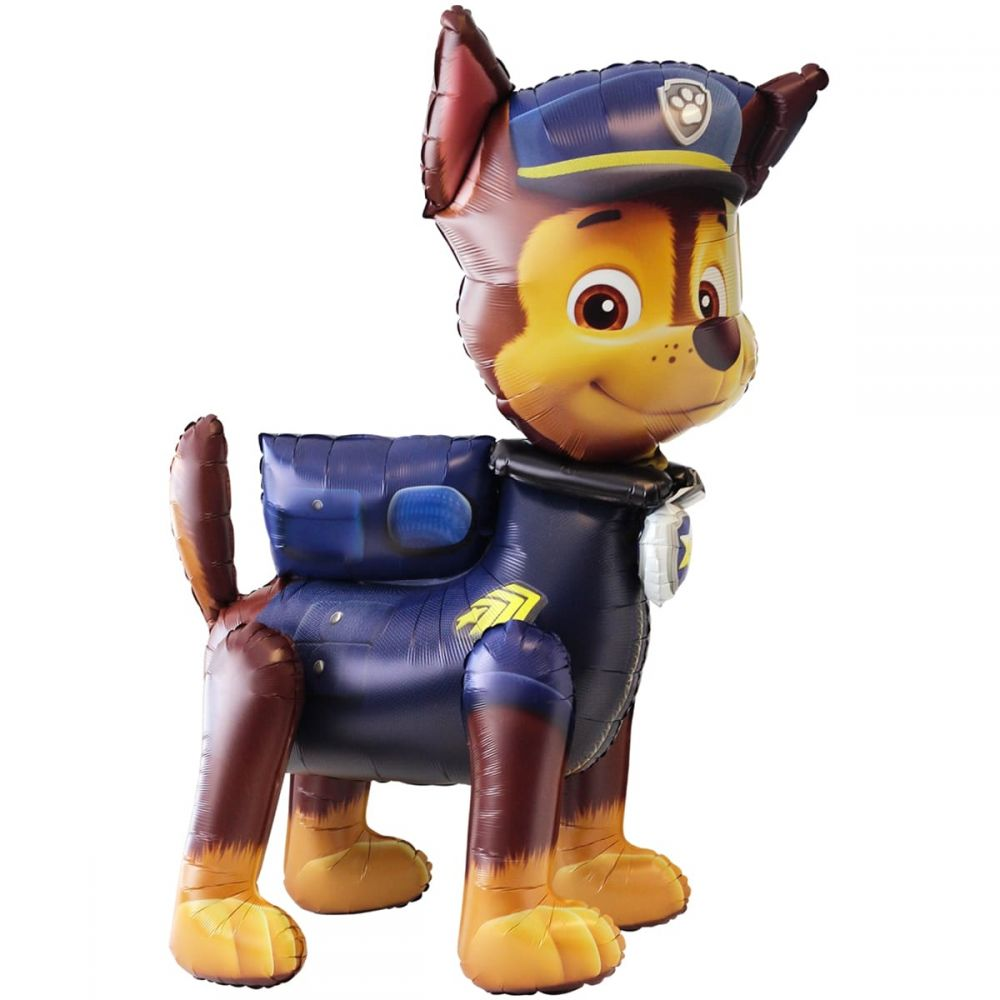 Ходячий шар Чейз - щенячий патруль