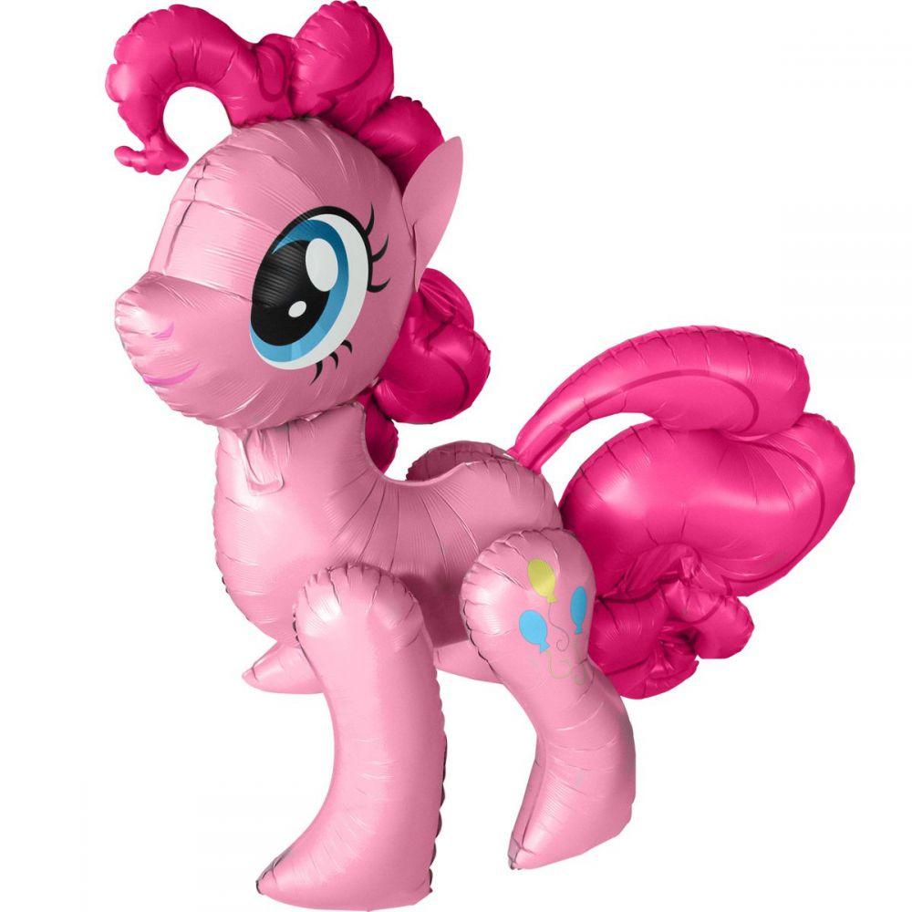 Ходячий шар Pinkie Pie / Пинки Пай