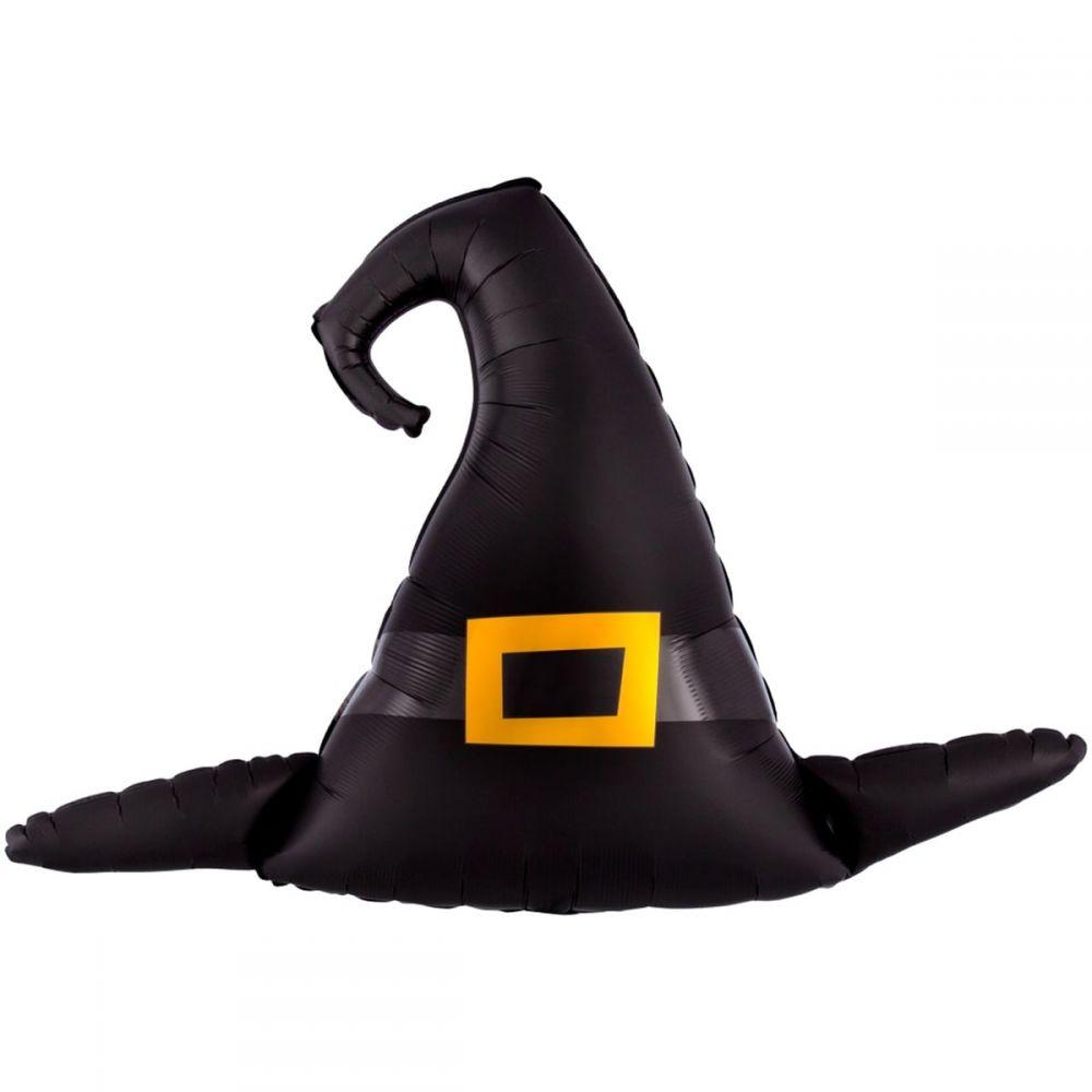 Фольгированный шар фигура Шляпа Ведьмы (Гарри Поттер)