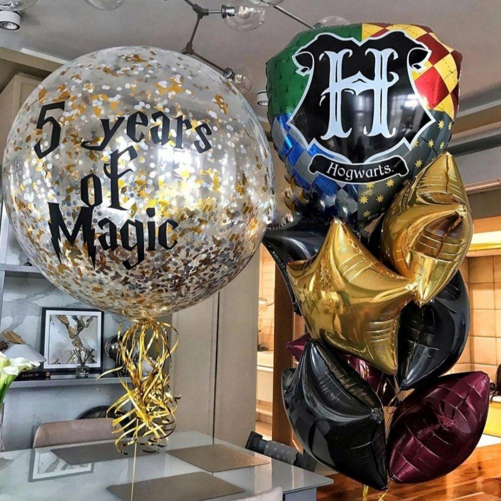 Комплект звездный Гарри Поттер