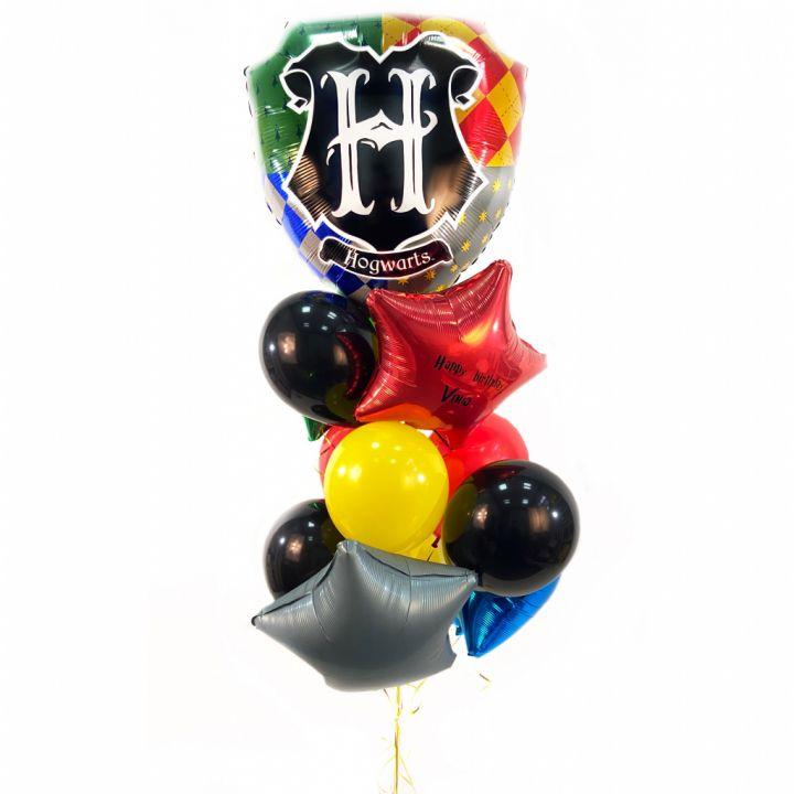 Связка из 13 шаров Гарри Поттер