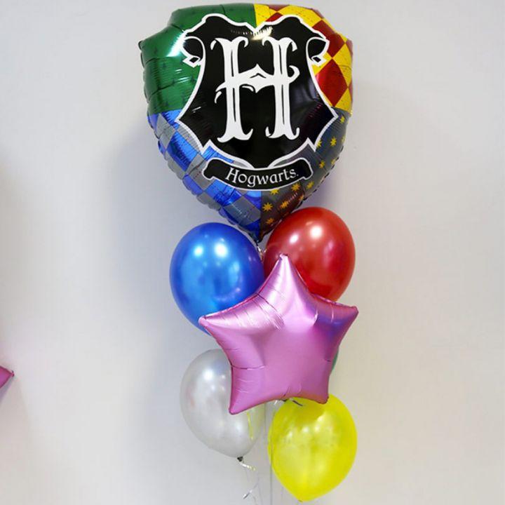 Связка из 7 Гарри Поттер