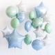 Фольгированные шары недорого