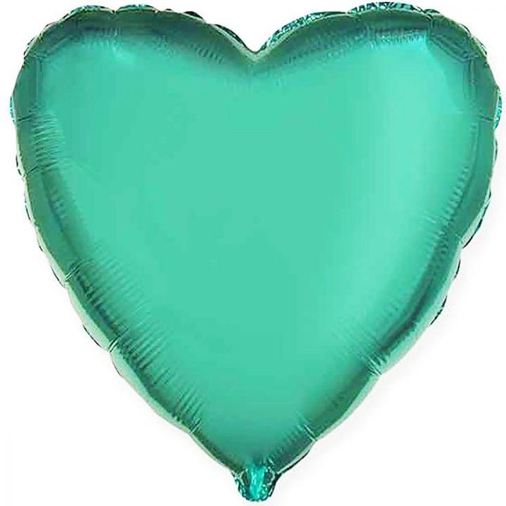 Сердце изумрудное
